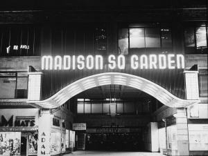 Old Madison Sq. Garden